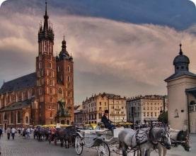 Доставка из Польши