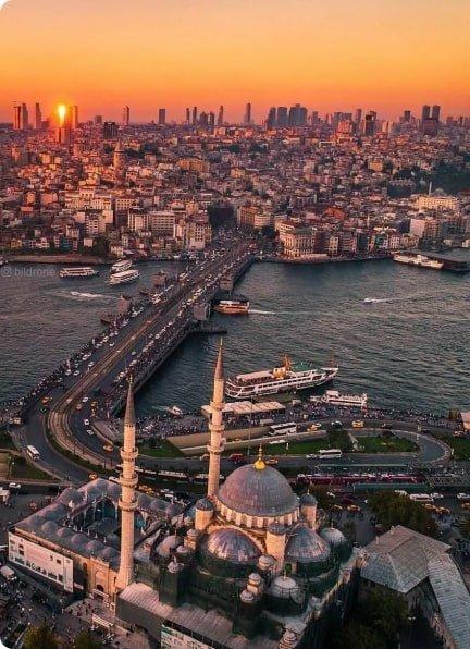 Приглашаем в наш офис в Турции