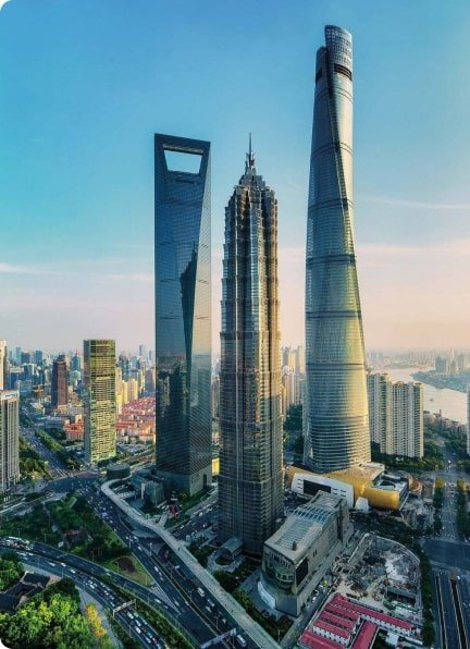 Приглашаем в наш офис в Китае