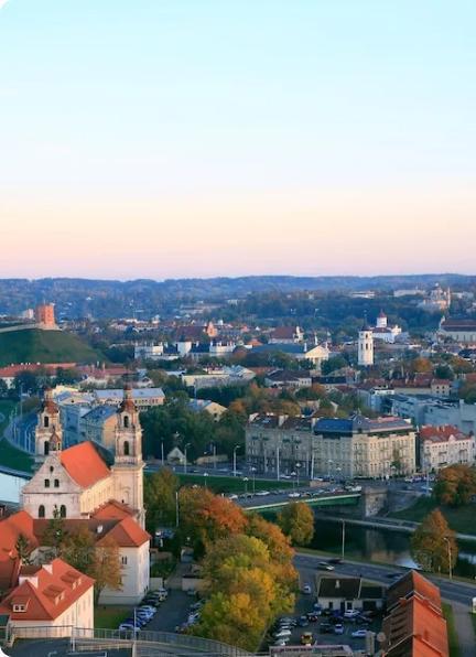 Приглашаем в наш офис в Литве